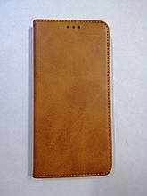 Чехол-книжка Samsung A11/M11 TPU Brown