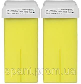 Skin System, Віск касетний «Лимон», Італія, 100 мл