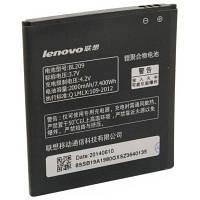 Акумуляторна батарея EXTRADIGITAL Lenovo BL209 (2000 mAh) (BML6372), фото 1