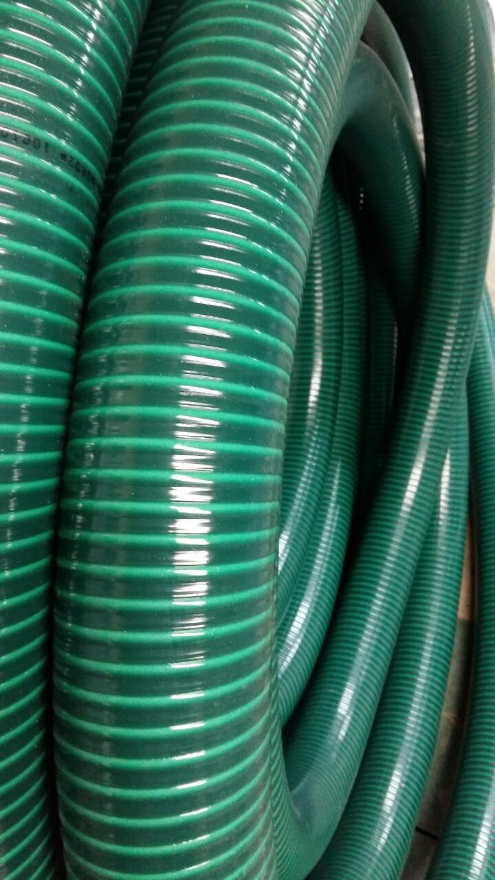 Шланг для ассенизаторов д.100 мм AGRO, морозостойкий -25 С, пвх рукав для фекальных насосов