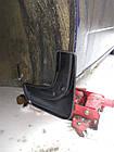 Брызговики на для OPEL Astra H (04-) передние 2 шт Опель, фото 3