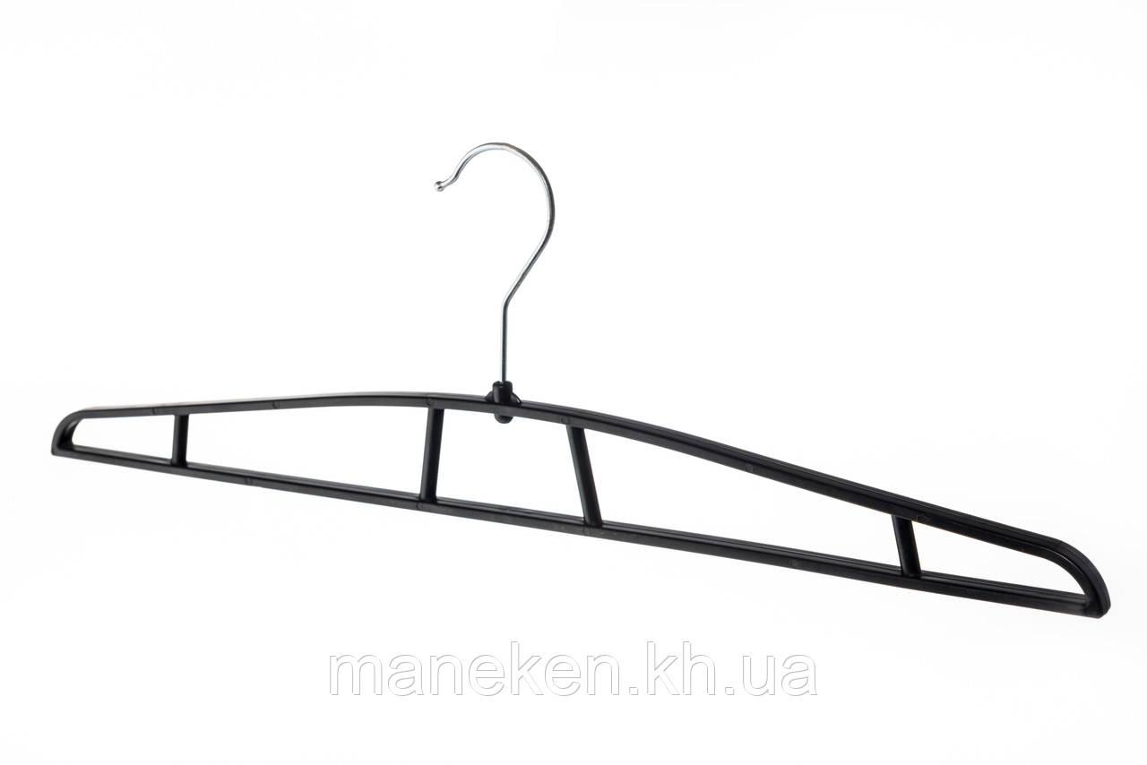 """Вешалка для одежды TREMVERY """"ВР-46"""" черная P2black"""