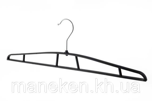 """Вешалка для одежды TREMVERY """"ВР-46"""" черная P2black, фото 2"""