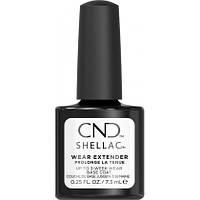 Пролонгированное базовое покрытие CND Shellac Wear Extender Base Coat 7.3 мл