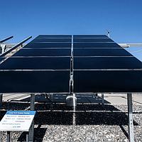 Сонячні панелі First Solar завершують 25-річне повне тестування