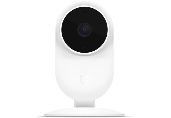Настольная камера видеонаблюдения Mi Home Security Camera BASIC 1080P White Витрина