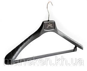"""Вешалка для одежды TREMVERY """"ВОП-45/5,5 - КП"""" черная S3black(G), фото 2"""