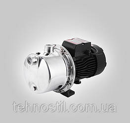 KOER JS-800 Насос поверхневий самовсмоктуючий (3.3 м³, 46 м, 0.80 кВт)