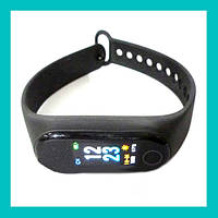 Часы Smart Watch M3\G3 фитнес браслет!Акция