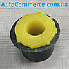 Втулка передней рессоры задняя Hyundai HD65, HD72, HD78 Хюндай (резина) 5414645000, фото 3