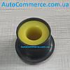 Втулка передней рессоры задняя Hyundai HD65, HD72, HD78 Хюндай (резина) 5414645000, фото 4