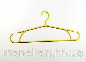 """Вешалка для одежды TREMVERY """"Осень"""" желтая P2color(5%), фото 3"""