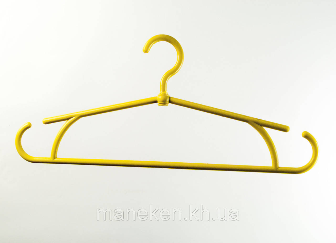 """Вешалка для одежды TREMVERY """"Осень"""" желтая P2color(5%)"""