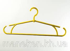 """Вешалка для одежды TREMVERY """"Осень"""" желтая P2color(5%), фото 2"""