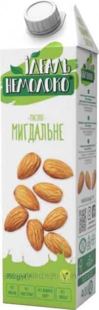 Напиток Немолоко Рисово-Миндальный 1.5% 950 мл