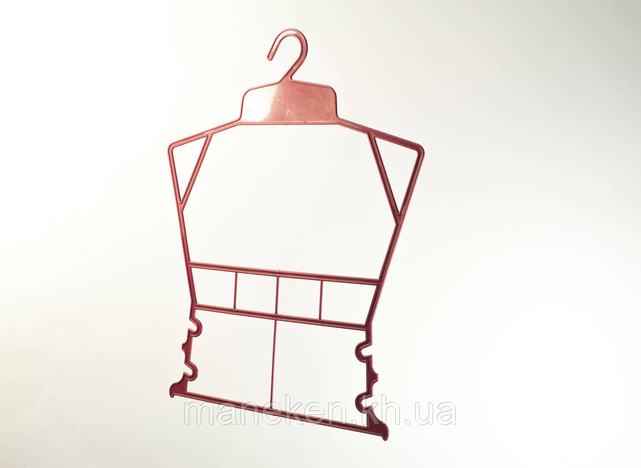 Рамка P2color (малина)