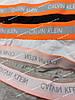 Набор трусиков Calvin Klein neon трусики слипы  3 шт. Женское белье (Реплика), фото 2