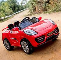 Детский электромобиль C1951 КР