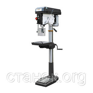 OPTIdrill DQ 32 сверлильный станок по металлу оптимум дк 32 optimum свердлильний верстат по металу Optimum, фото 2
