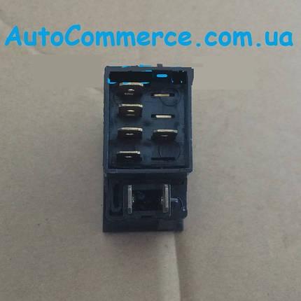 Кнопка (вмикач) аварійної сигналізації FOTON 3251/2 (Фотон 3251/2), фото 2