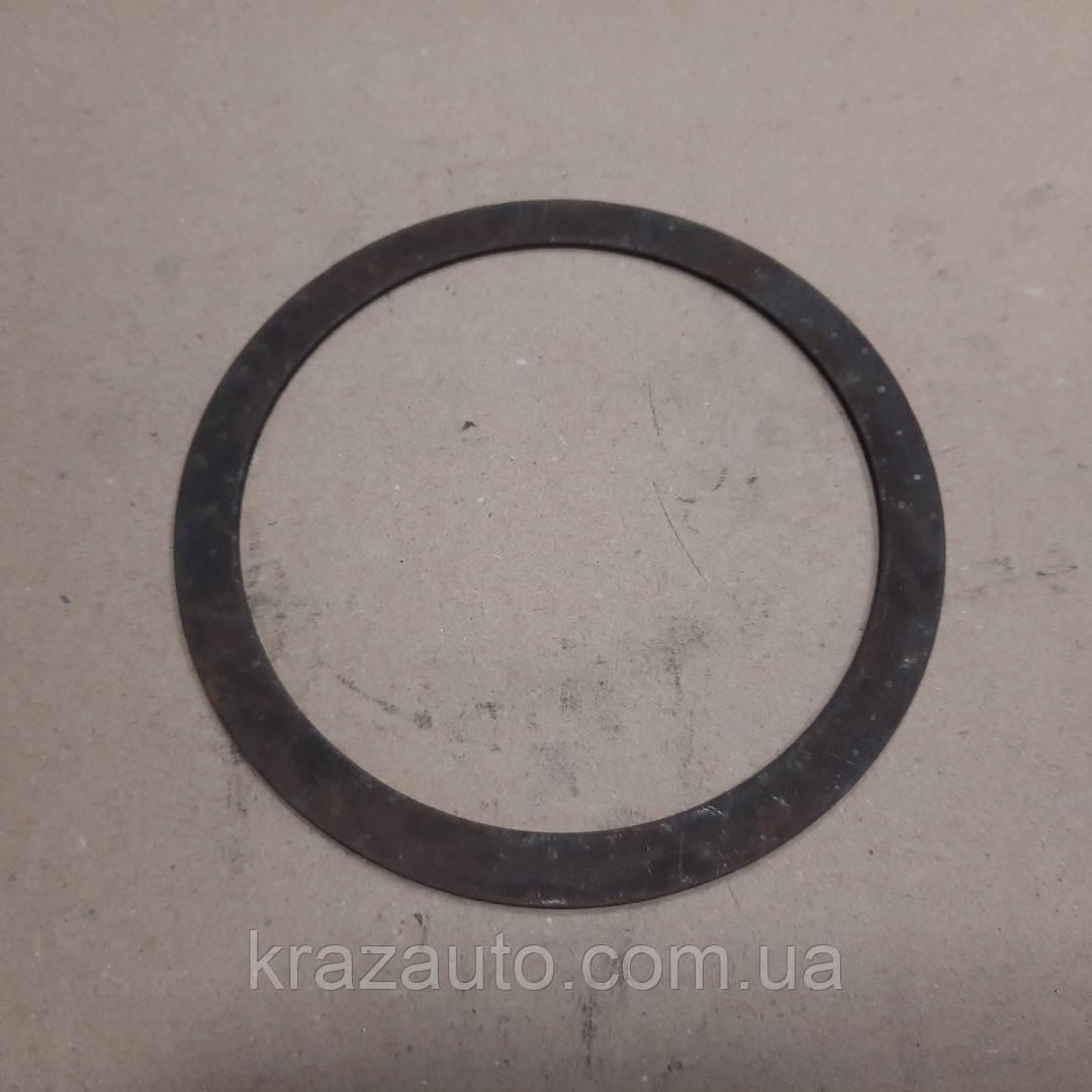 Шайба опорная дифференциала КрАЗ 6505-2403051