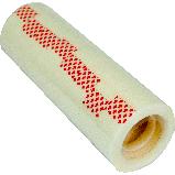 Скотч канцелярский 18 мм х 20 м белый, фото 2