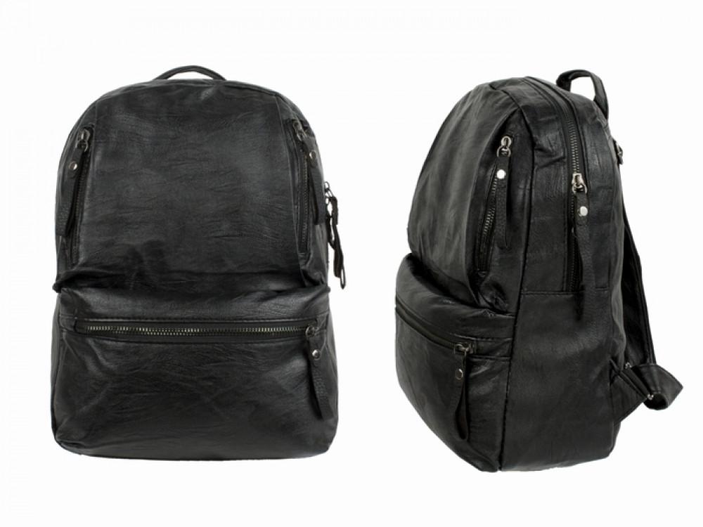 Рюкзак женский Minimally Черный