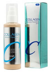 Тональный крем Collagen Moisture Foundation № 23