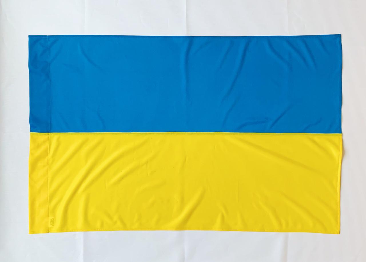 Флаг Украины - Флажная сетка