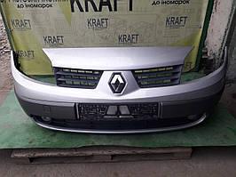 Бо бампер передній для Renault Megane Scenic 2004 p.