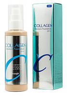 Тональный крем Collagen Moisture Foundation № 21