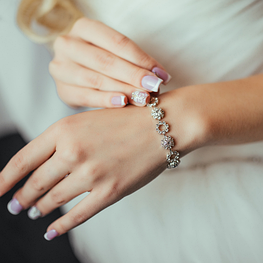 Женские браслеты Xuping