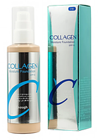Тональный крем Collagen Moisture Foundation № 13