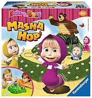 Настольная игра Ravensburger детская Маша Хоп