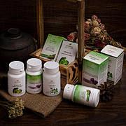 Экстракты растений в таблетках (моно)
