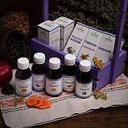Биологически активные жидкости (смеси)