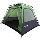 Палатка KingCamp Camp King (KT3096 Green) четырехместная, фото 2