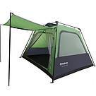 Палатка KingCamp Camp King (KT3096 Green) четырехместная, фото 3