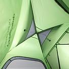 Палатка KingCamp Camp King (KT3096 Green) четырехместная, фото 5
