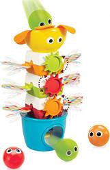 Розвиваюча іграшка Yookidoo Музична Пірамідка