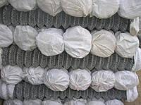 Сетка рабица оцинкованная 60х60х2,5мм  1,5х10м