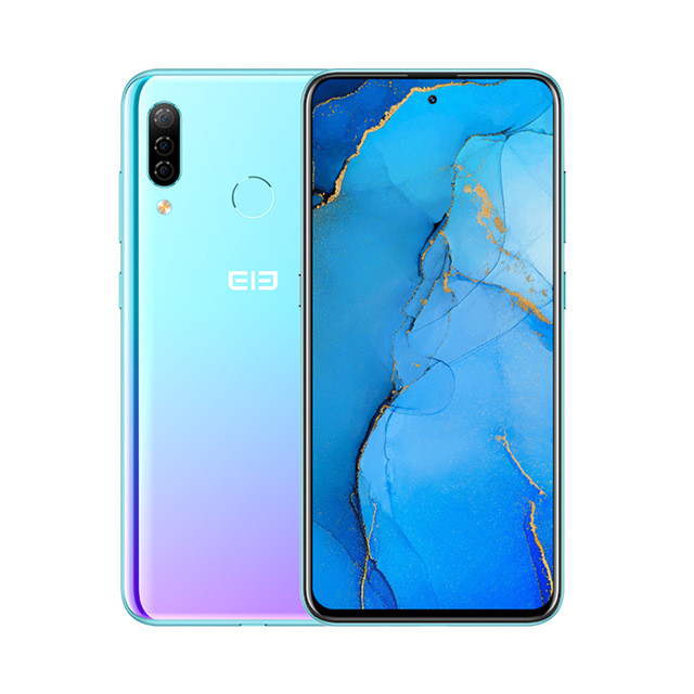 Elephone A7H 4/64Gb blue