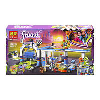 """Конструктор """"Friend: Автомойка"""", 339 деталей 11037"""