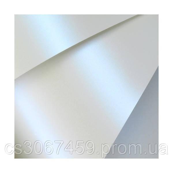 СИНТЕТИЧЕСКАЯ БУМАГА PEARL BLUE (226 Г/М2) (формат B2)