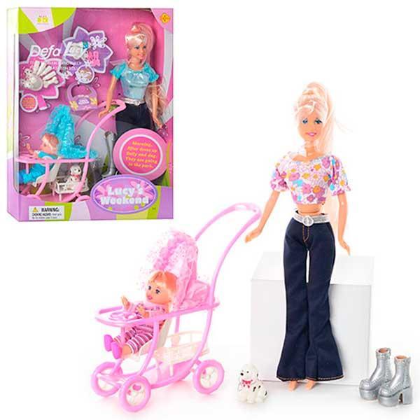 "Кукла - мама 20958 ""DEFA"""