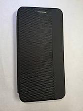 Чехол-книжка Samsung M10 Strip Black