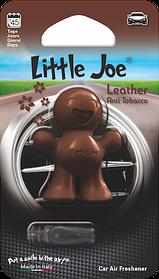 Ароматизатор Drive LittleJoe LEATHER LJMB005