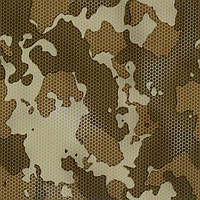 "Пленка аквапринт ""Камуфляж Джунгли"" LC070A, Харьков (ширина 100см), фото 1"