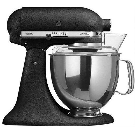 Кухонная машина KitchenAid Artisan 5KSM175PS EBK