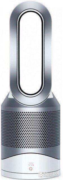Очиститель воздуха Dyson HP02 Pure Hot + Cool Link